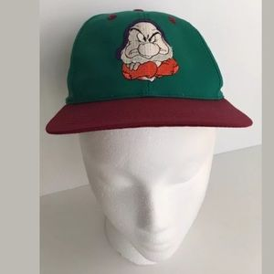 Vintage Disney Adjustable Youth Baseball Cap